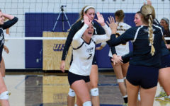 UIS volleyball prepares for upcoming 2017 season