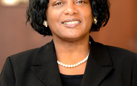 Clarice Ford selected as the vice chancellor for Student Affairs