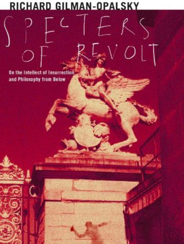 Discussion tackles myths and misperceptions about revolts past and present