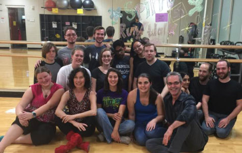 West Coast Swing dance invites you to shake up the floor