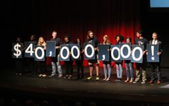 UIS fundraiser aims to raise $40 million by 2022