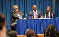 College students encouraged to effect social change