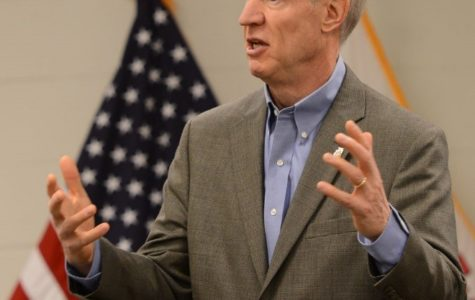 Illinois Governor Bruce Rauner Signs New Abortion Bill