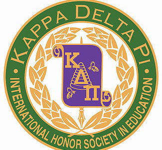 Kappa Delta Pi hosts book drive