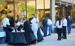 Oktoberfest at UIS to donate proceeds to 12 U.S. charities