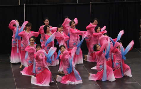 UIS presents the 40th annual International Festival