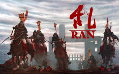 Shakespeare and Japanese Folklore blend in 'Ran'
