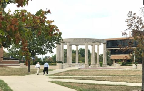 UIS anticipating second visit from strategic planning group in late November