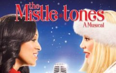 'The Mistle-Tones' hits a high note this holiday season