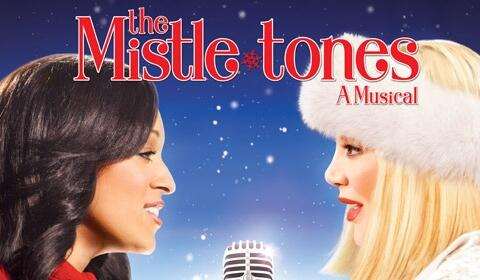The Mistle-Tones is a Freeform original movie