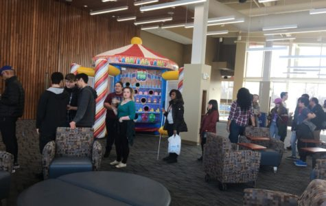 Student Union Carnival