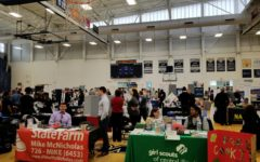 UIS Career Expo gets students connected