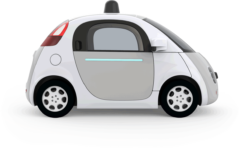 Self-driving cars: Will commercial cars become obsolete?