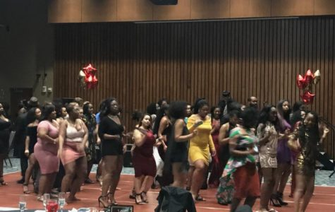 6th Annual Ebony Ball Brings Black History Month to a Close