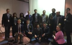 UIS Model Illinois Government Wins Best Overall Delegation