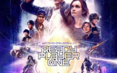 Ready Player One hits the high score