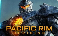 Pacific Rim: Uprising delivers what it needs to