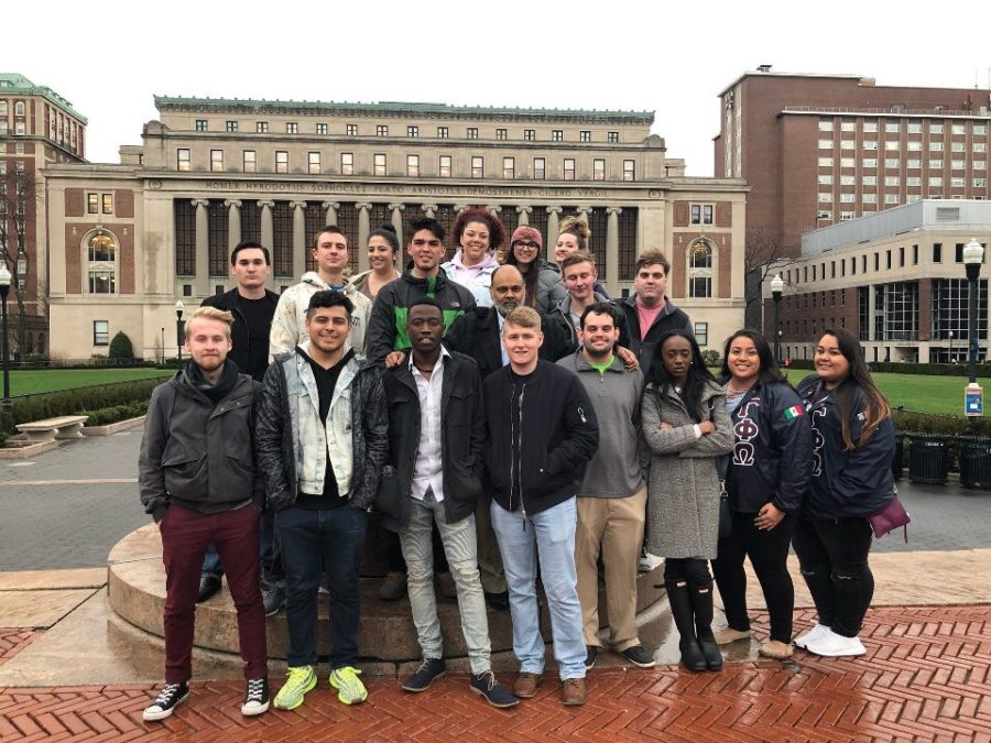 UIS Model United Nations Wins Outstanding Delegation Award 2nd Year in a Row