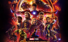 Infinity War Goes Beyond the Hype