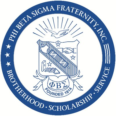 Phi Beta Sigma Fraternity Annual Sigma BBQ