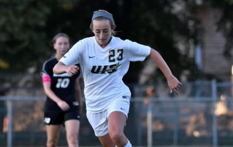 Mraz Lifts UIS with Late Goal during GLVC Opener