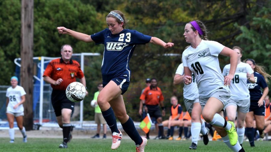University of Illinois Springfield Closes out with Defensive Draw against Lindenwood