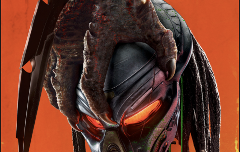 Where 'The Predator' fails in story, it succeeds in humor