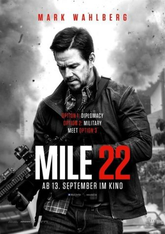 Mile 22 Fails to Reach Second Mile Marker