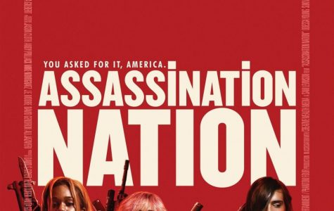 Assassination Nation is A Fun Brick to The Skull