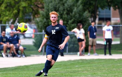 UIS Prairie Stars Roll Past Miners