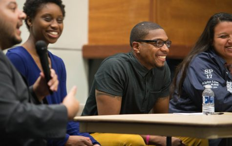 Navigating A Predominantly White  Institution: First Generation Struggle