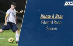Know A Star: Edward Rose, Men's Soccer