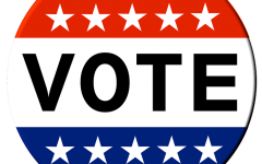 Vote! Because You Can