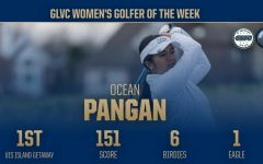 University of Illinois Springfield Prairie Star Ocean Pangan Named GLVC Golfer of the Week