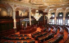 Illinois General Assembly Wraps up Veto Session