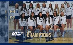 University of Illinois Springfield Volleyball Wins First GLVC Regular Season Championship