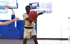 Men's Basketball Wins Its Second Straight To Start GLVC Play