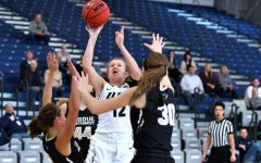 Roth Turns in Career High for Second Consecutive Game