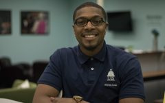 New Director of Diversity and Inclusion