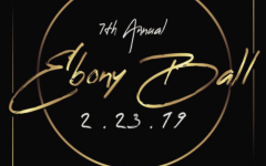 Gearing Up For the Ebony Ball