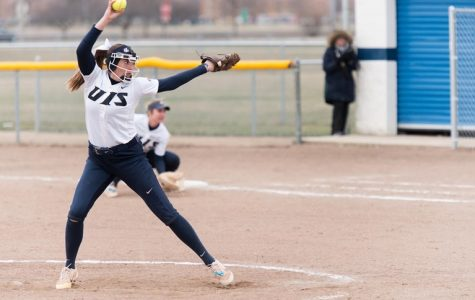 Softball Ends Charger Chillout With Third Straight Victory