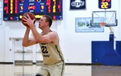 Peyton Allen Hits 30-Point Mark Against Southern Indiana