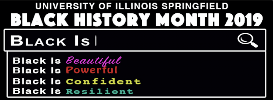 UIS Celebrates Black History Month