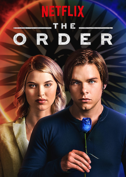 Review on The Order