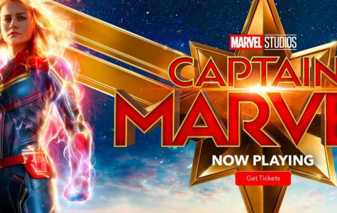 Captain Marvel Fails to Live Up to the Hype or the Hate