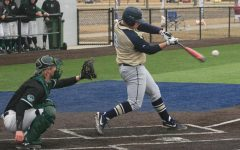 UIS Baseball Wins Eighth Straight And Sweeps Southern Indiana Series