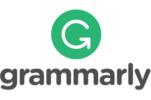 List Grammarly