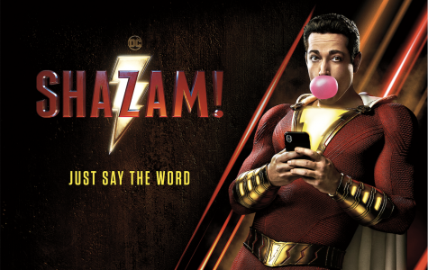 Shazam! Shows DC Can Be Fun