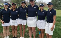 Women's Golf Qualifies For NCAA Regional Championships For Fourth Straight Season