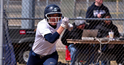 Softball's Offense Gets Hot In Game Two For Split Against Missouri-St. Louis